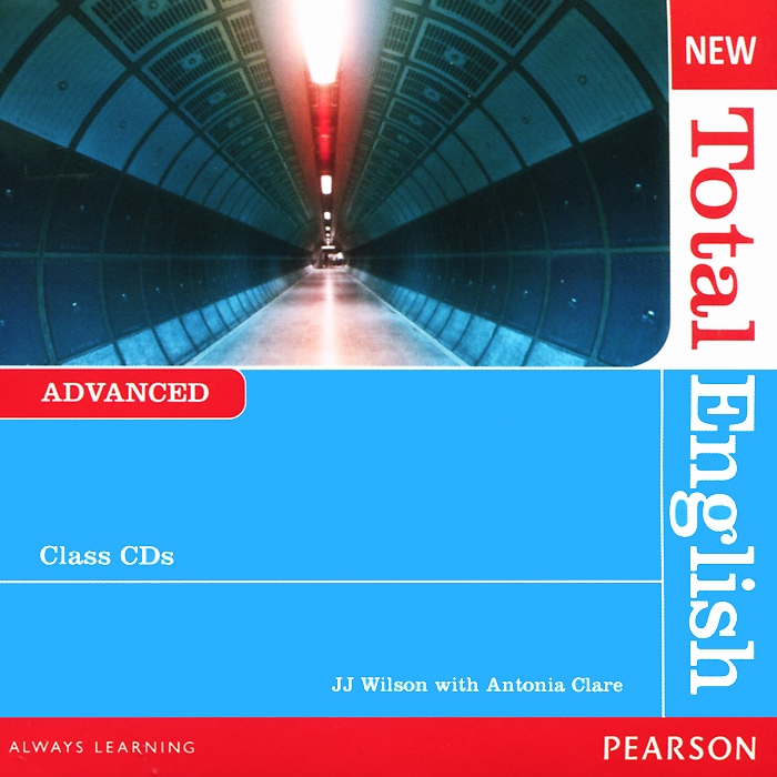 New Total English: Advanced: Class CDs (аудиокурс на 2 CD) business english handbook advanced cd
