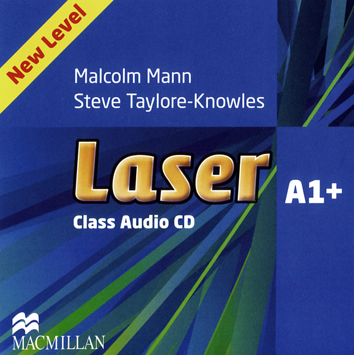 Laser A1+: Class Audio CD (аудиокурс CD) welcome starter a class cd для занятий в классе cd