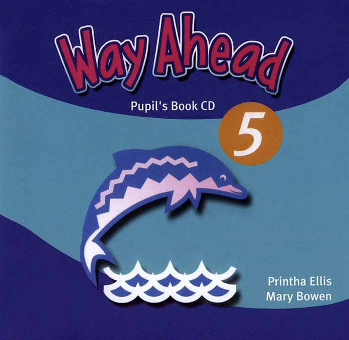 Way Ahead 5: Pupil's Book (аудиокурс CD) way ahead 6 pupil s book аудиокурс cd