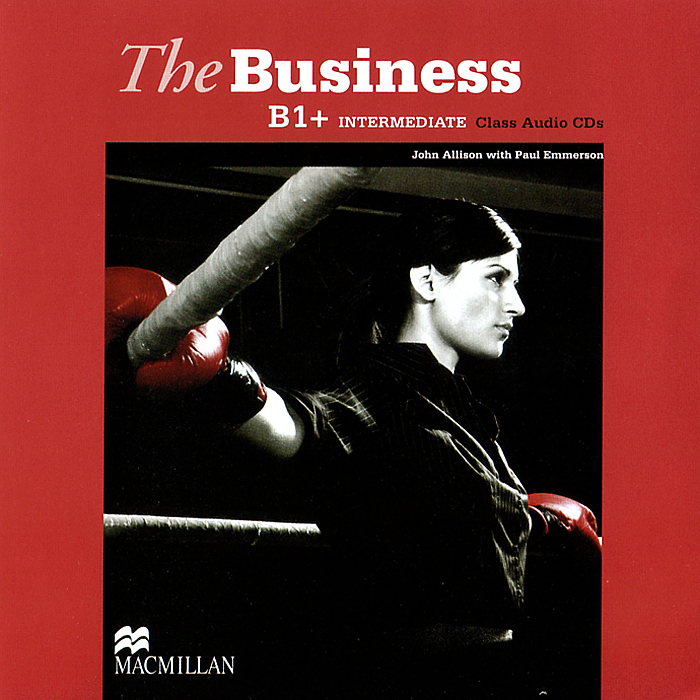 The Business 2.0: B1 + Intermediate (аудиокурс на 2 CD) business fundamentals