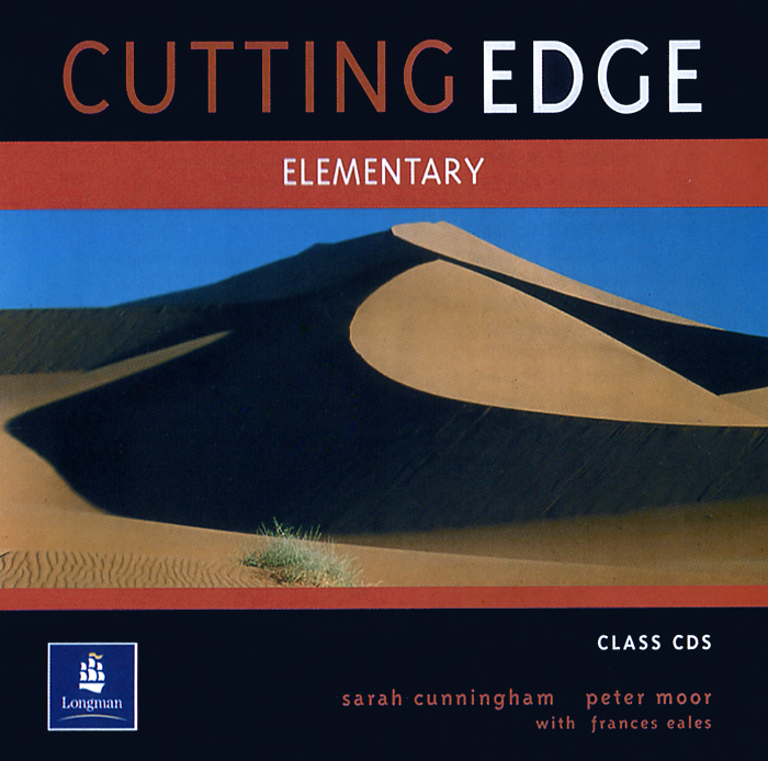 Cutting Edge: Elementary (аудиокурс на 2 CD) cobuild elementary english grammar
