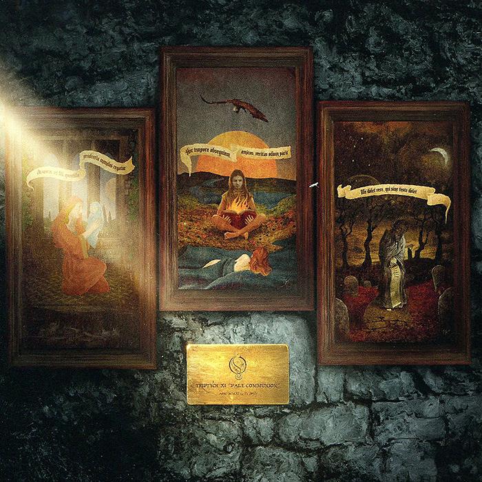 Opeth Opeth. Pale Communion
