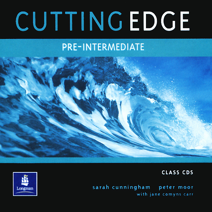 Cutting Edge: Pre-Intermediate: Class CDs (аудиокурс на 2 CD) cunningham s new cutting edge intermediate students book cd rom with video mini dictionary