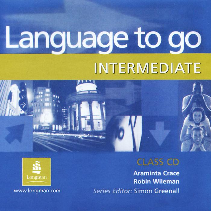 Language to Go: Intermediate: Class CD (аудиокурс CD) nim bii go nini ojibwe language revitalization strategy