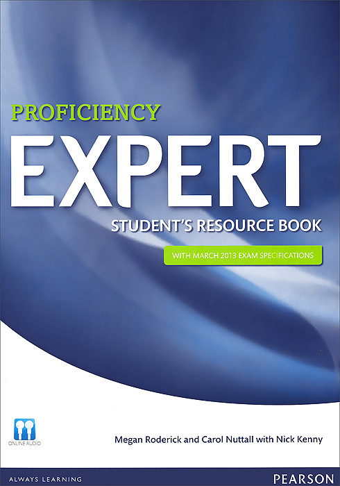 Proficiency Expert: Student's Resource Book hewings martin thaine craig cambridge academic english advanced students book