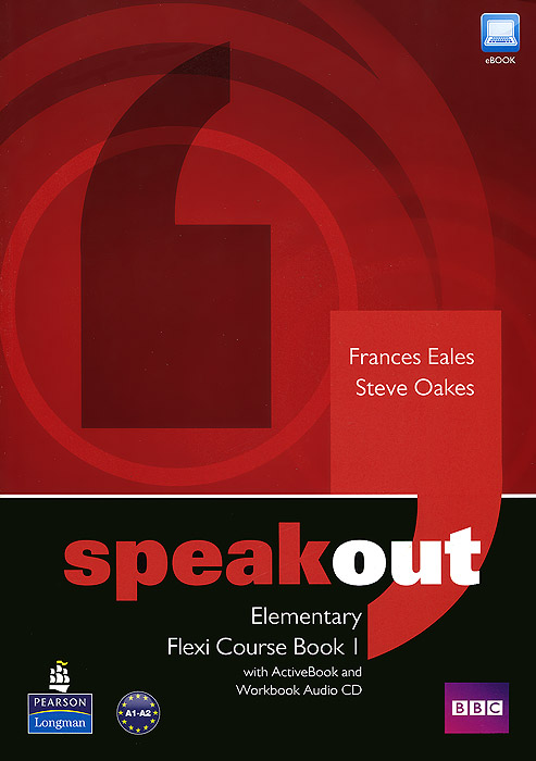Speakout: Elementary: Flexi Course Book 1 (+ 2 CD-ROM) academic listening encounters life in society listening note taking discussion teacher s manual