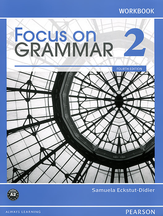 Focus on Grammar 2: Workbook bin zou computer assisted language learning for listening and speaking skills