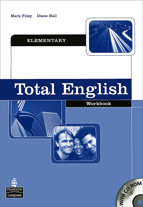 build up to countdown level b1 workbook with key cd rom Total English: Elementary: Workbook without Key (+ CD-ROM)