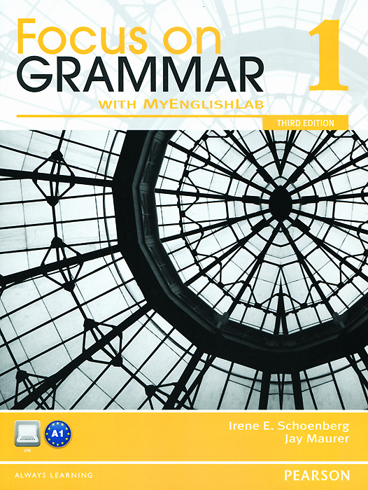 Focus on Grammar 1: Student Book with MyEnglishLab new grammar time 5 student s book