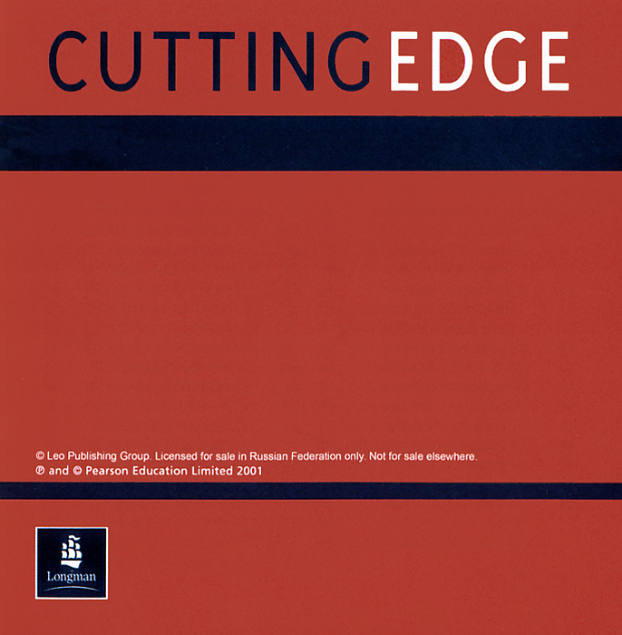 Cutting Edge: Elementary: Student CDs (аудиокурс на 2 CD) face2face elementary аудиокурс на 3 cd