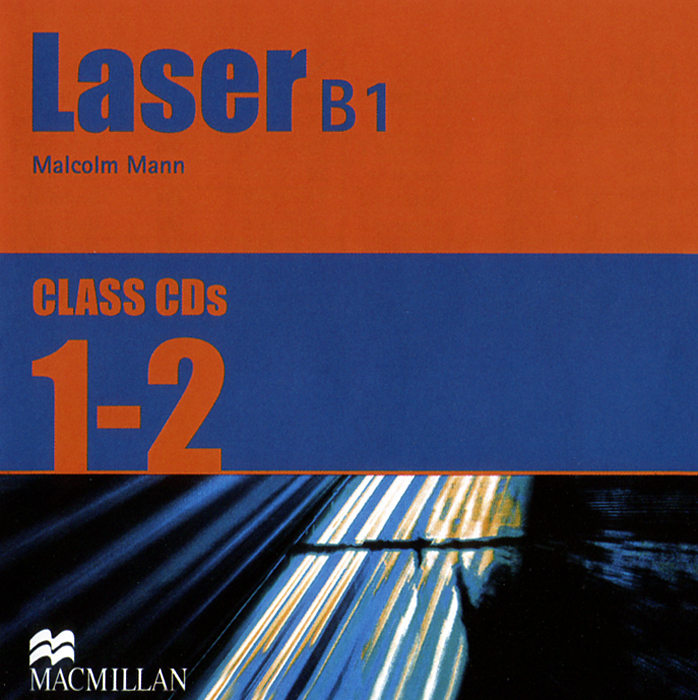 Laser B1: Class Audio CD (аудиокурс на 2 CD) welcome starter a class cd для занятий в классе cd