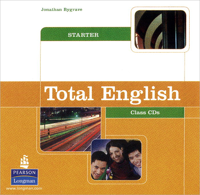Total English: Starter (аудиокурс на 2 CD) structure of group writing activities in english textbooks