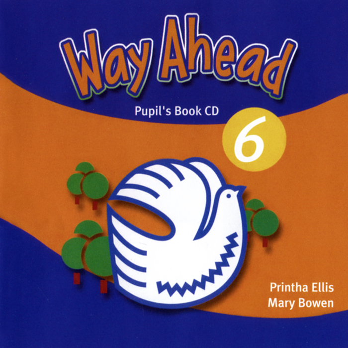 Way Ahead 6: Pupil's Book (аудиокурс CD) way ahead 6 pupil s book аудиокурс cd