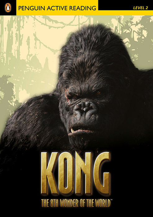 King Kong: The 8th Wonder of the World: Level 2 (+ 2 CD-ROM) 70m hdmi 2 0 left angled 90 degree male to female active repeater extender booster coupler adapter 1080p hdtv