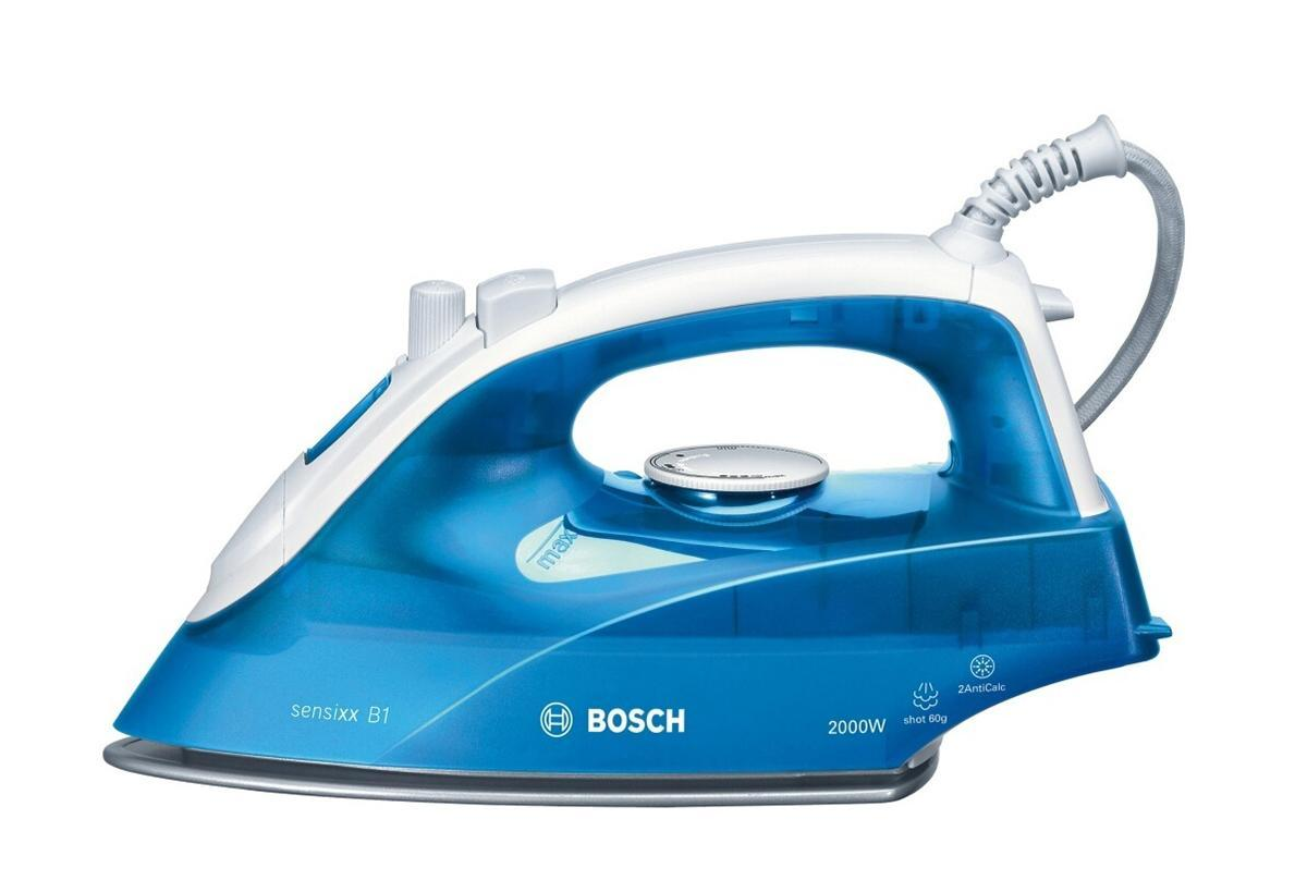 Bosch TDA 2610 утюг