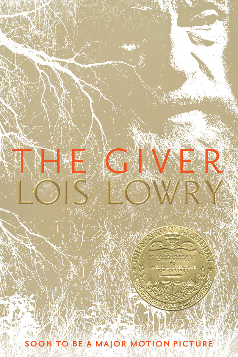 The Giver the giver