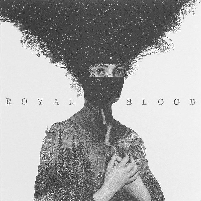Royal Bloоd Royal Bloоd (LP) cas lp 15 v 1 6