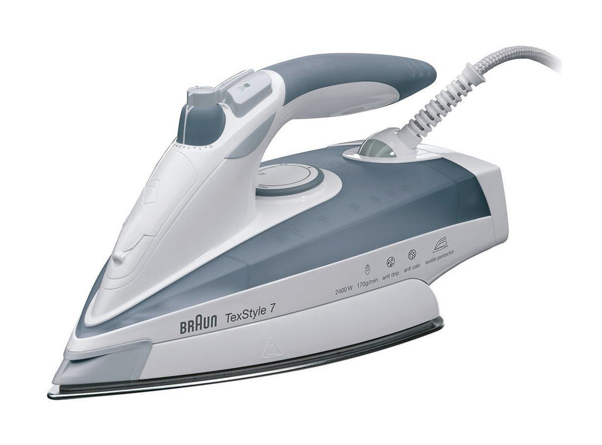 Braun TexStyle TS 775 Protector утюг