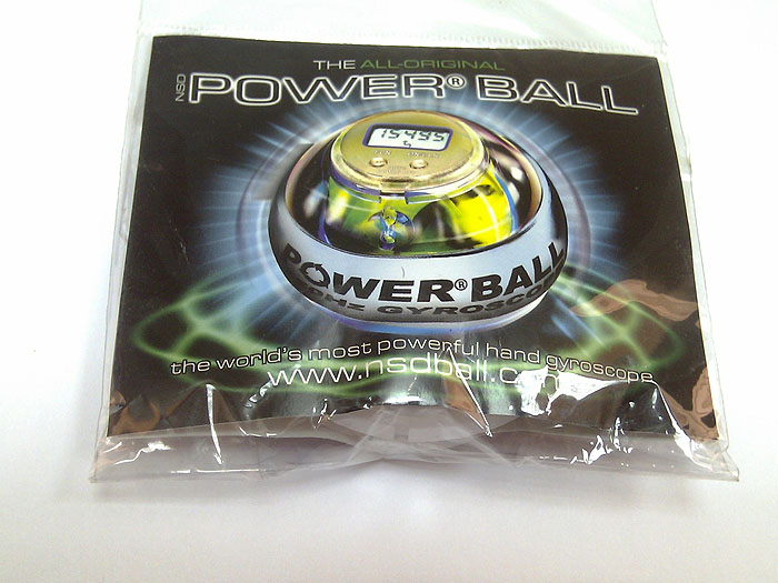Ремонтный комплект для Powerball Neon