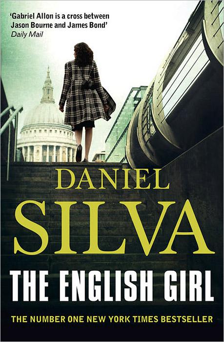 The English Girl driven to distraction
