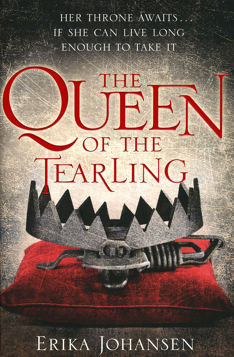 The Queen of the Tearling the heir