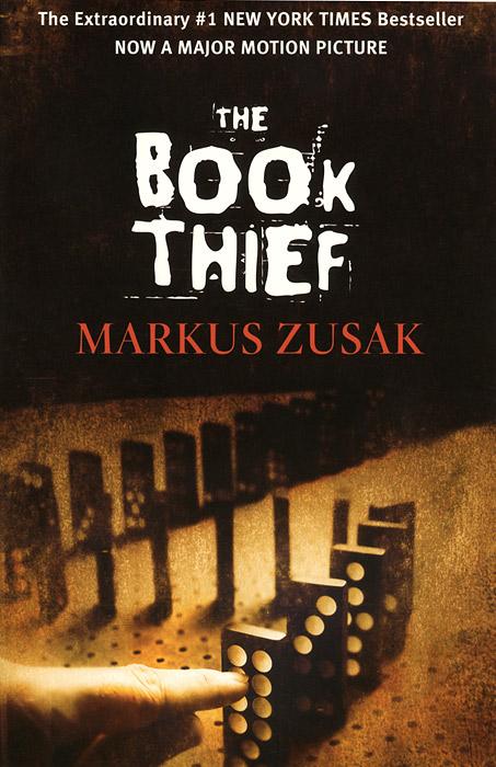The Book Thief the book thief