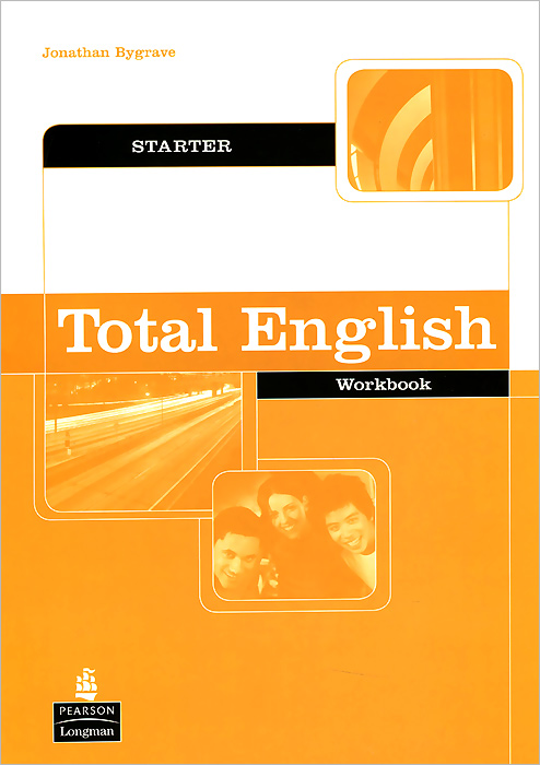 Total English: Starter: Workbook understanding and using english grammar workbook