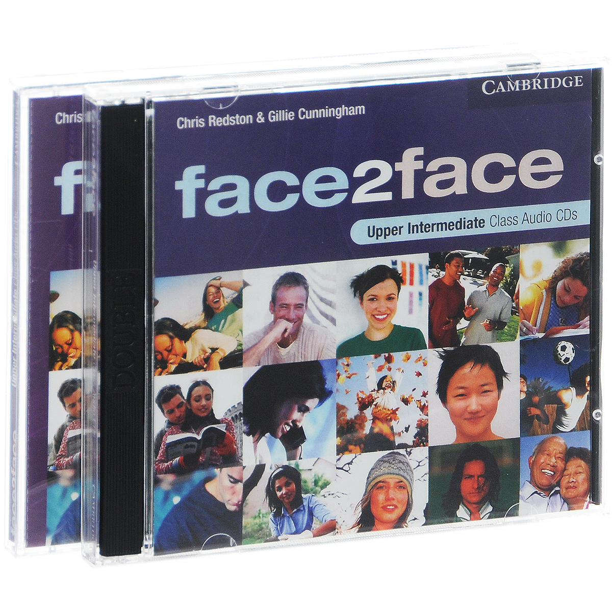 Face2Face: Upper Intermediate: Class Audio CD's (аудиокурс на 3 CD) елена анатольевна васильева english verb tenses for lazybones