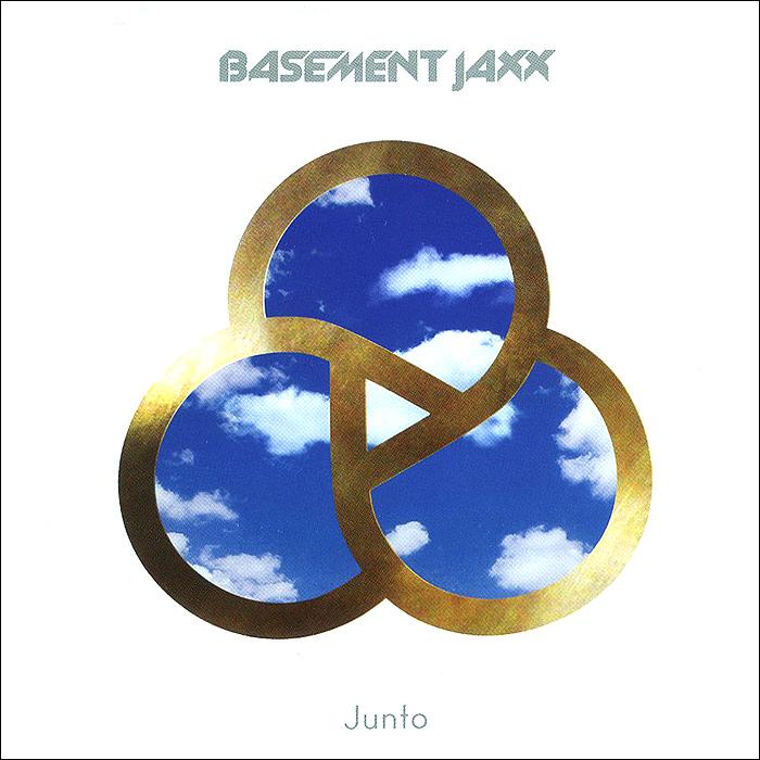 Basement Jaxx Basement Jaxx. Junto толстовка классическая picture organic basement ml zip blue
