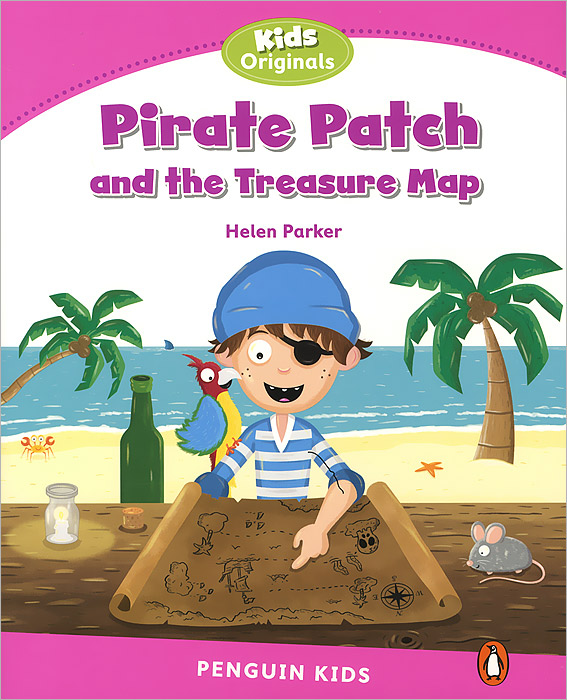 Pirate Patch and the Treasure Map kitibsec2433nuns32 value kit integrated bagging systems ec2433n natural 5 mic high density can liners 24quot x 33quot ibsec2433n and plastic bottle 32 oz bottle natural uns32