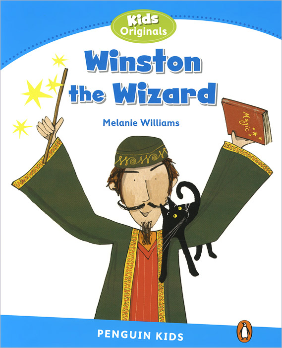 Winston The Wizard winston the wizard
