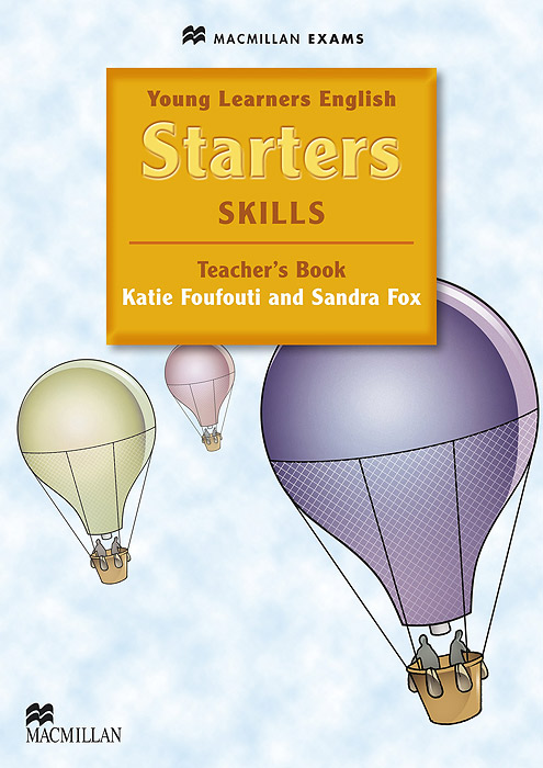 Starters Skills: Teacher's Book piano books for the young musician