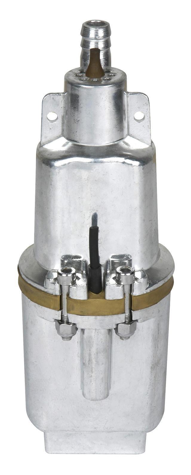Насос погружной для чистой воды FIT WP-280A, 18 л/мин80674Насос погружной для чистой воды FIT WP-280A используется для подкачки воды из скважин диаметром не более 105 мм. Производительность подъема воды составляет 18 литров в минуту. Насос оснащен электродвигателем мощностью 280 Вт. Компактные габариты и малый вес делают его удобным в эксплуатации.