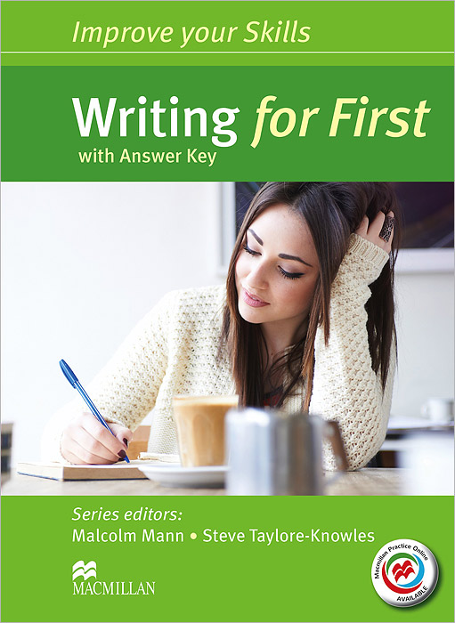 Writing for First: Student's Book with Answer Key