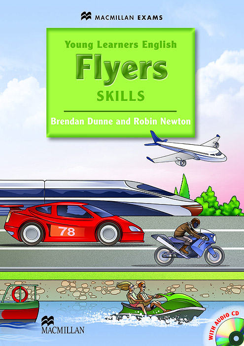 Flyers Skills: Student's Book gray e practice tests for the prelliminary english test teacher s book
