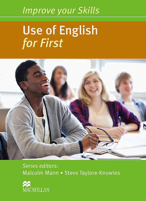 Use of English for First: Student's Book 50 ways to improve your business english without too much effort