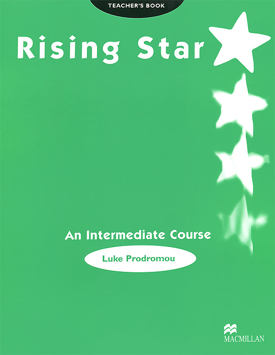 Rising Star: An Intermediate Course: Teacher's Book collins essential chinese dictionary