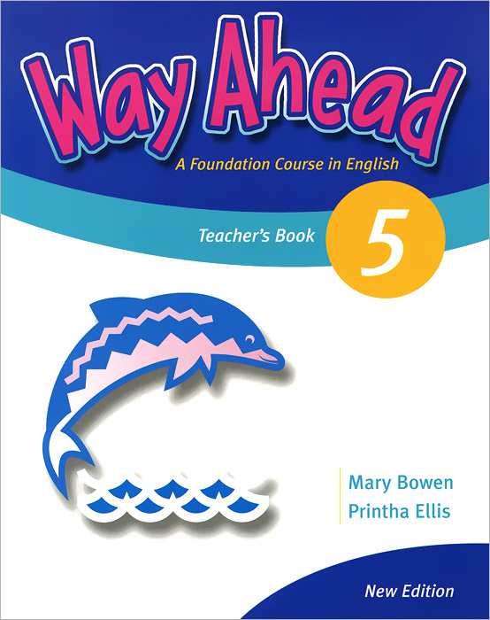 Way Ahead 5: Teacher's Book the salmon who dared to leap higher