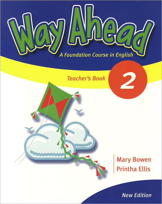 Way Ahead 2: Teacher's Book