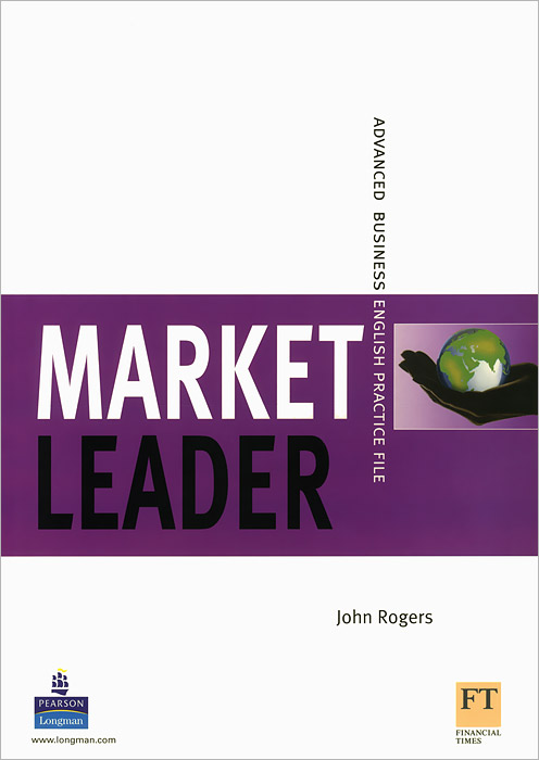 Market Leader: Advanced: Practise File