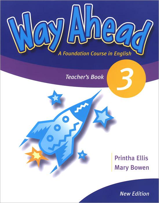 Way Ahead 3: Teacher's Book