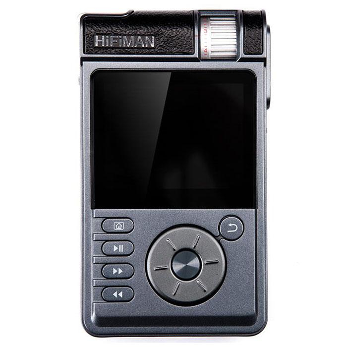 HiFiMAN HM-802 + IEM Amplifier Card портативный аудиоплеер со сменными усилительными платами плеер hifiman hm 802 balanced card