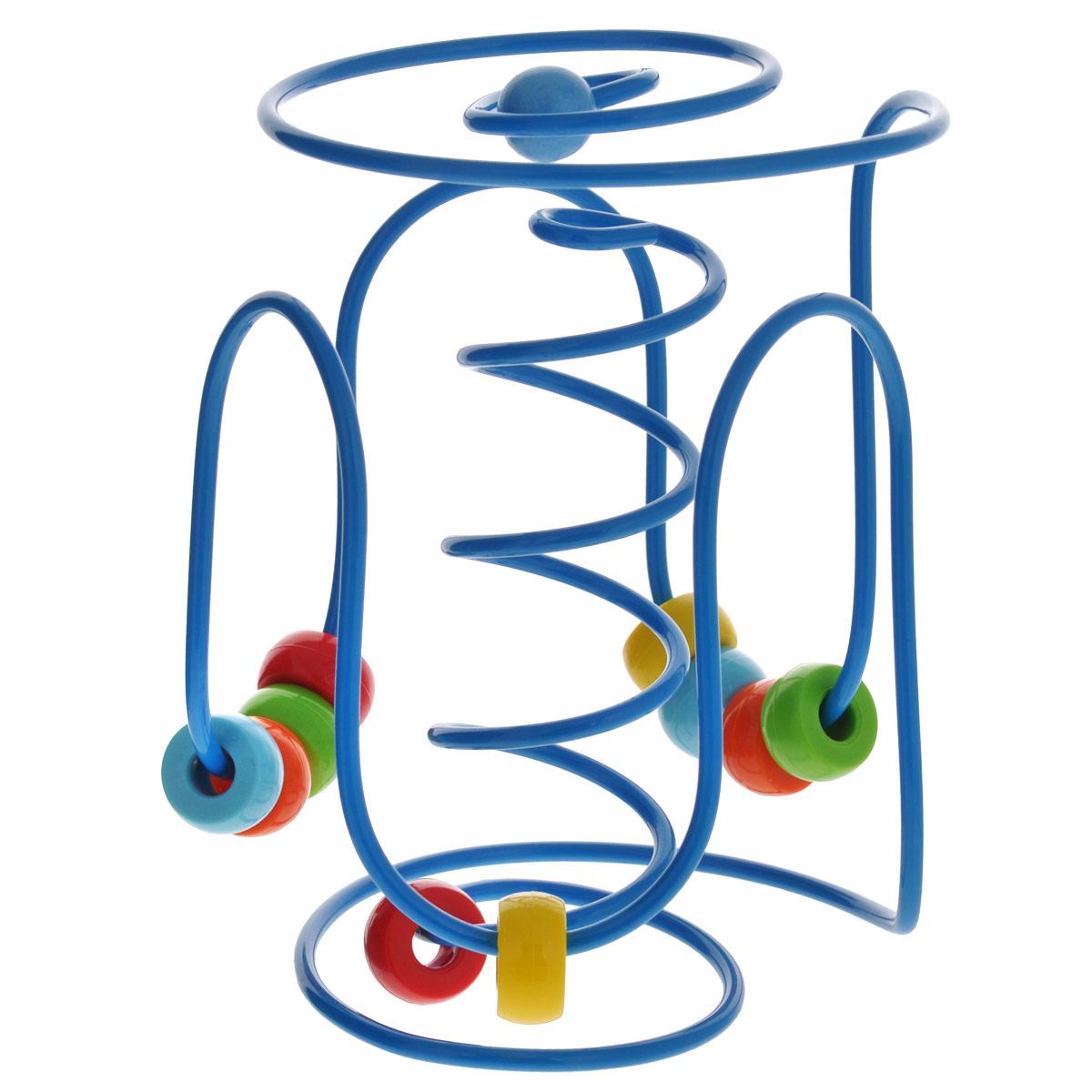 "Развивающая игрушка Hape ""Лабиринт"". Е1800"