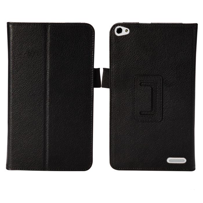IT Baggage чехол для планшета Huawei Media Pad X1 7, Black чехол для планшета it baggage ithwm384 1 черный для huawei mediapad m3 8 4