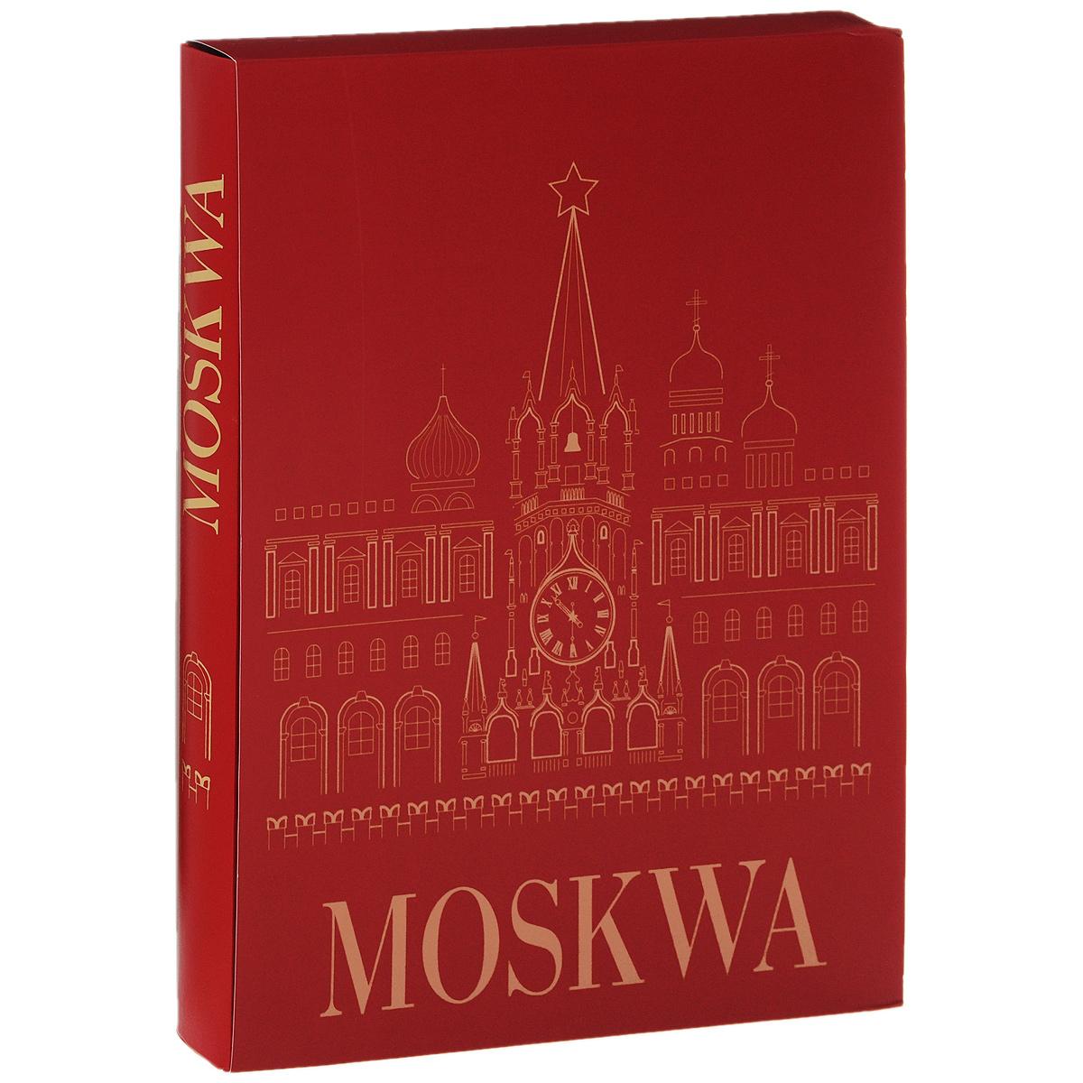 Н. А. Ионина Москва