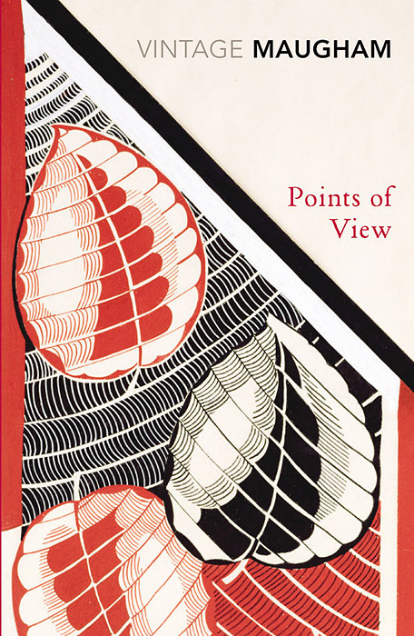 Points of View maugham s the happy man stories