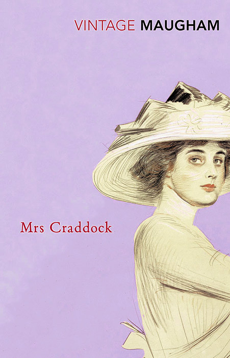 Mrs Craddock life before man