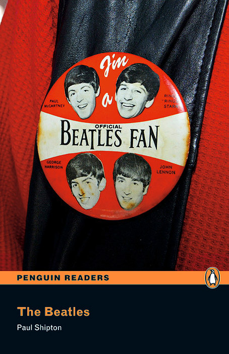 The Beatles: Level 3 verne j around the world in 80 days reader книга для чтения