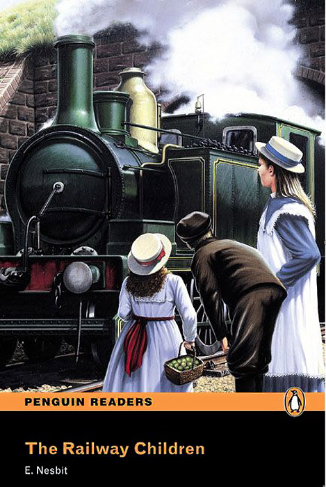 Railway Children: Level 2 (+ CD) flat stanley goes camping level 2