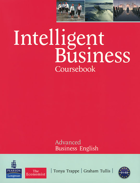 Intelligent Business: Advanced: Coursebook